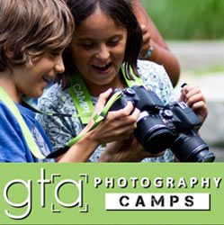 Chicago summer camps